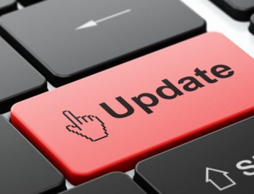 Branch Website Update